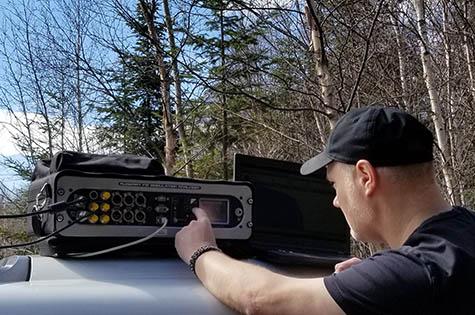 Dougall Media Uses Audemat FM Modulation Analyzer For Accurate, Portable FM Measurement