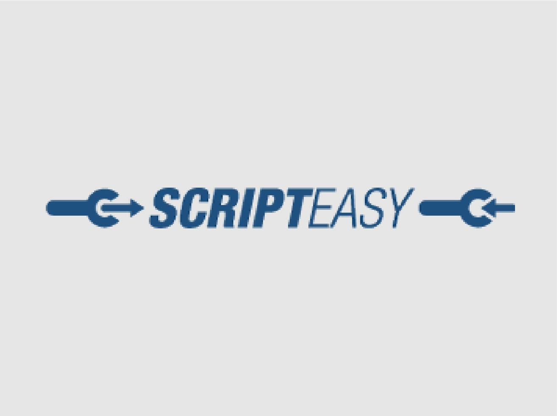ScriptEasy logo
