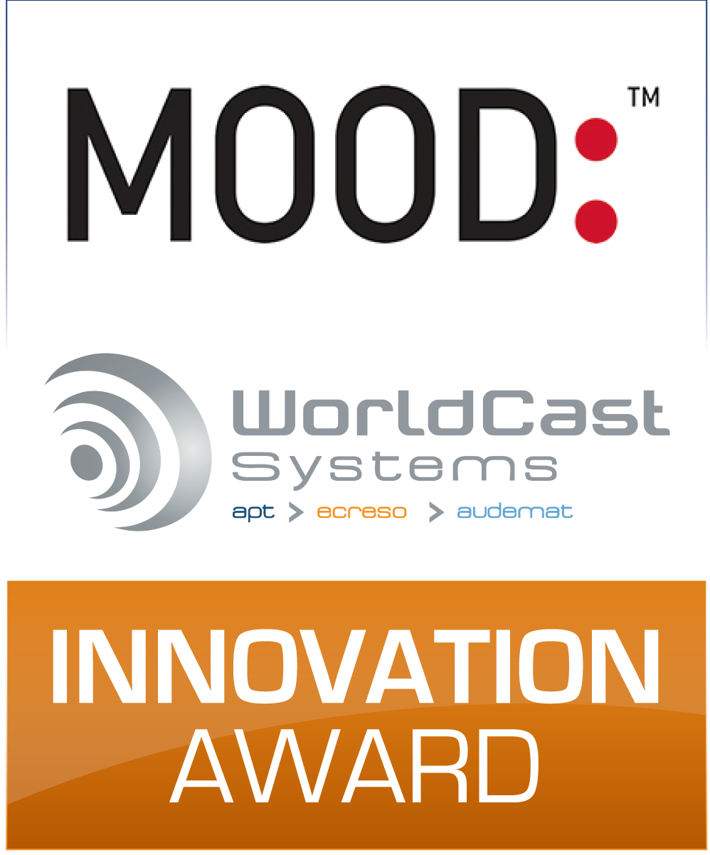 Innovation Award 2015