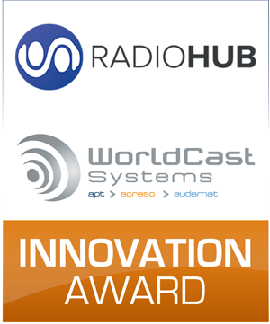 Innovation Award 2016