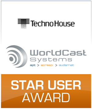 Star User Award 2016