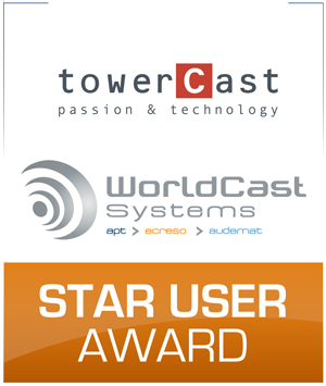 Star User Award 2017