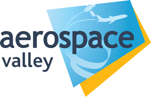 WorldCast Systems Aerospace Valley logo