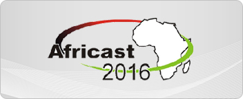 Join us and our dealer Trefoils Network at the AFRICAST exhibition in Abuja - Nigeria