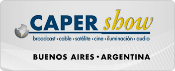 Meet Us at Caper, Argentina Oct 26th -28th!