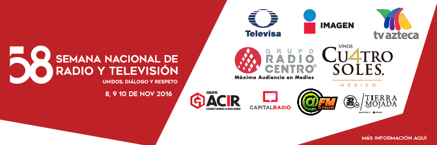 WorldCast Systems at CIRT 2016 Mexico