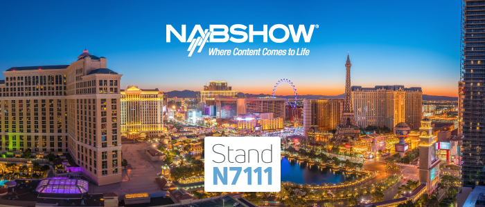 WorldCast Systems at NAB 2018
